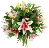 Επιλογή Γαμήλιων Λουλουδιών