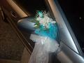 Στολισμός στους εξωτερικούς καθρέφτες αυτοκινήτου